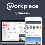 Facebook lance son réseau social pour les entreprises – Workplace